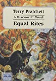 img - for Equal Rites (Discworld Novels (Audio)) book / textbook / text book