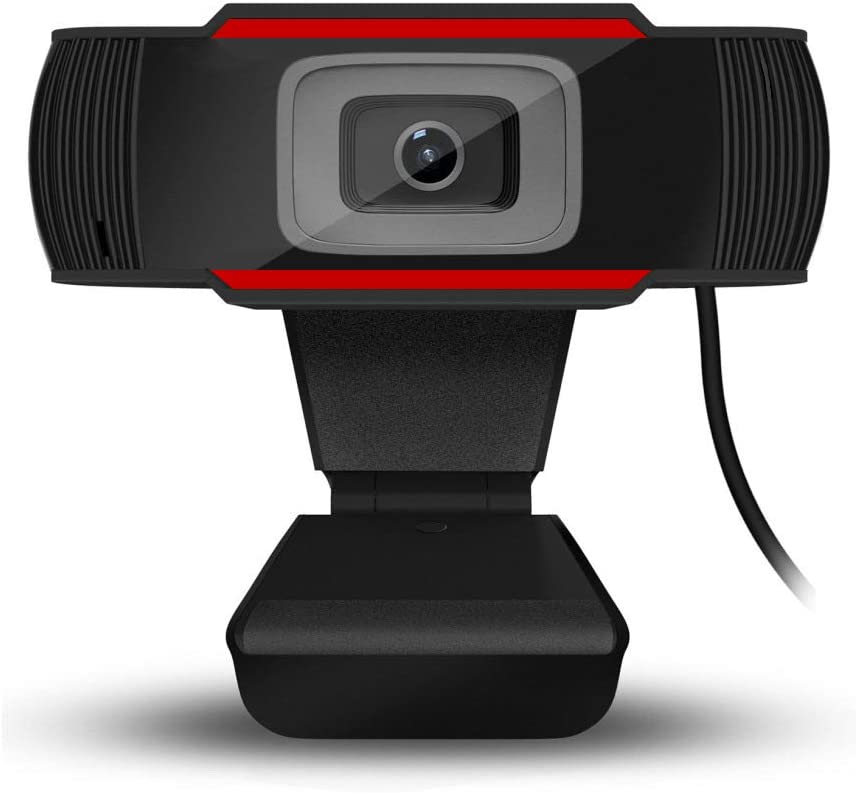 Free Amazon Promo Code 2020 for 1080P HD Webcam with Dual Microphones