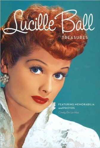 Lucille Ball Treasures pdf epub