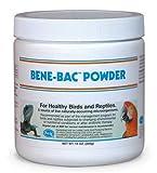 Bene-Bac Bird and Reptile Powder, 10oz, My Pet Supplies