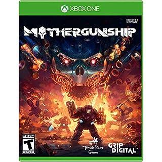 Mothergunship - Xbox One