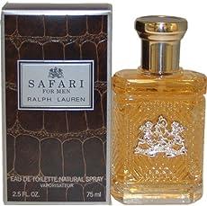 Safari for Men Ralph Lauren colônia - a fragrância Masculino 1992 9da94849a6b