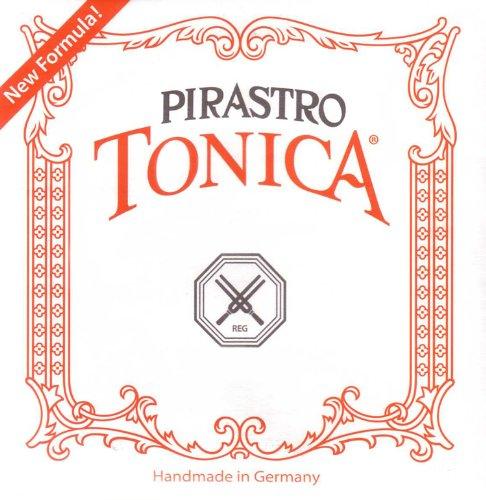 Pirastro Tonica 4/4 A Violin String Aluminium Pir-6474