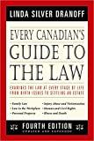 Every Canadian's Guide to the Law, 4th Edition