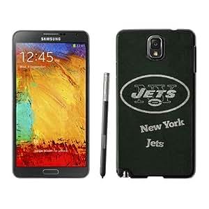 NFL New York Jets Samsung Galalxy Note 3 Case 025 NFLSGN3CASES418