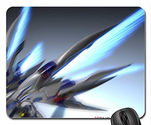 Xenogears Custom Mouse Pad, Mousepad (10.2 x 8.3 x 0.12 inches)
