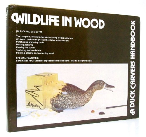 Wildlife in Wood ()