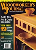 img - for Woodworkers Journal, August 2008 Issue book / textbook / text book