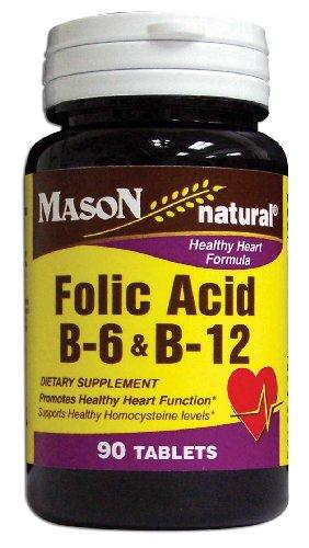 Vitamines Mason cardiaques Formule