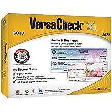 VersaCheck X1 Gold 2020