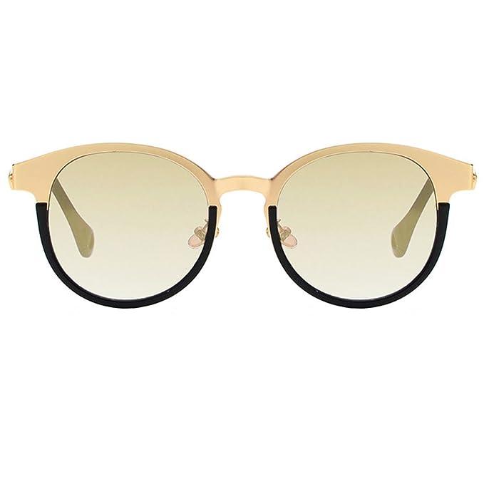 Fascigirl Draussen Sonnenbrillen Mode Sonnenbrillen UV Schutz Jahrgang Pilotenbrille für Unisex xJFNpECB