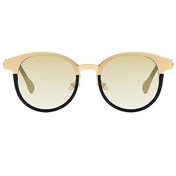 Fascigirl Draussen Sonnenbrillen Mode Sonnenbrillen UV Schutz Jahrgang Pilotenbrille für Unisex UnyesOBu