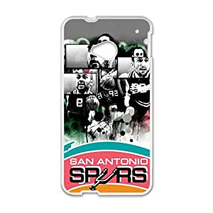 san antonio spurs Phone high quality Case for HTC One M7