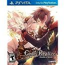 Code: Realize Guardian of Rebirth - PlayStation Vita