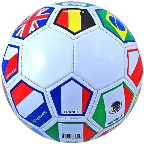 Reglamento Prima Tamaño / peso del balón de fútbol: Amazon.es: Bebé