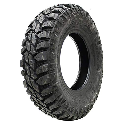Duck Commander Mud Terrain all_ Season Radial Tire-LT315/70R17 121Q