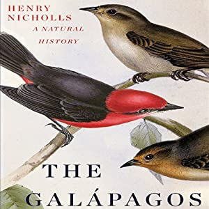 The Galápagos Audiobook