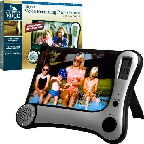 Digital Voice Photo Frame