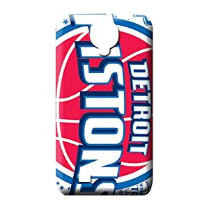 samsung galaxy s4 Eco Package Specially pattern phone back shell detroit pistons nba basketball