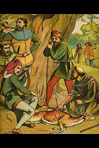 (Buyenlarge Robin Hood and His Merry Men - 16
