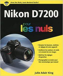 nikon d7100 pour les nuls