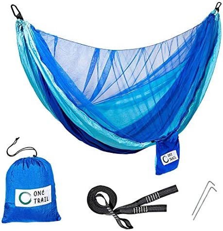 One Trail Gear Packable Hammock Tree Strap