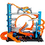 ultimate garage - Fuel Kids Imagination with Fun and Exciting Hot Wheels Ultimate Garage, for Kids