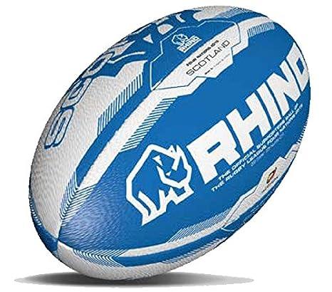 Rugby Liga cuatro naciones unidas Escocia Rugby pelota - tamaño 5 ...