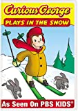 : Curious George: Plays in the Snow and Other Awesome Activities!