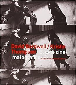 el arte cinematografico bordwell