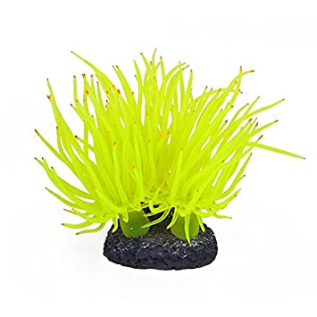 SODIAL(R) Coral falso artificial para decoracion del acuario: Amazon.es: Hogar