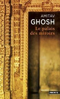 Le Palais des Miroirs par Ghosh