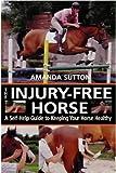 The Injury-Free Horse, Amanda Sutton, 071531100X