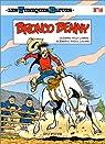 Les Tuniques Bleues, tome 16 : Bronco Benny par Cauvin