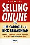 Selling Online, Jim Carroll and Rick Broadhead, 1553350197