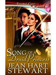 Song of a Druid Princess (Garland of Druids, Book Three)