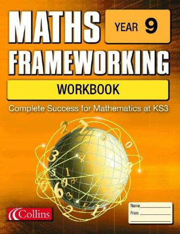 Year 9 Workbook: Year 9 (Maths Frameworking): Simon Greaves, Helen ...