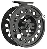 Shakespeare Oracle 8/9 Salmon Fly Reel - Black - Best Reviews Guide