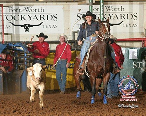 Roping Roper Horse - Roping to Win by 8 X World Champion Roper Kim Williamson