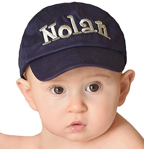 ized Baby Baseball Hat for Baby Boys 0-7 months ()