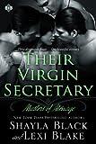 Their Virgin Secretary, Masters of Ménage, Book 6