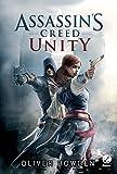 capa de Assassin's Creed. Unity