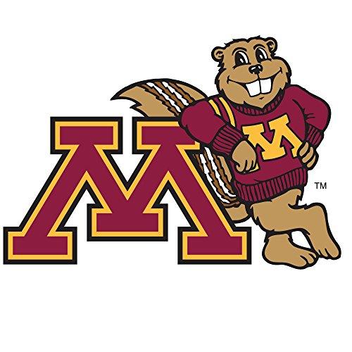 NCAA Minnesota Golden Gophers 12