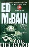 The Heckler, Ed McBain, 0743463072
