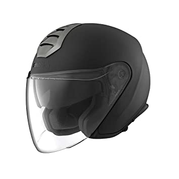 Schuberth – Casco Schuberth M1 Londres negro mate