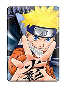 High Impact Dirt/shock Proof Case Cover For Ipad Air ( Naruto Shippudens For Mobile)