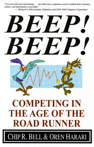 (Beep! Beep!: Competing in the Age of the Road)