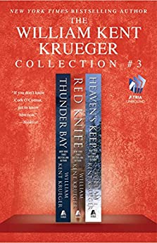 William Kent Krueger Collection Thunder ebook product image