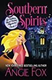 Southern Spirits: Volume 1 (Southern Ghost Hunter)