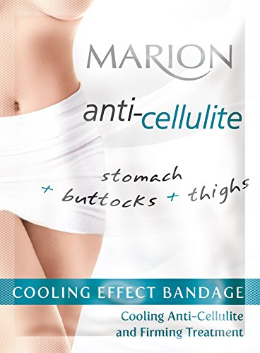 Marion Cellulite Serum Bandage Wrap for Stomach Buttocks and